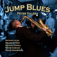 Peter Valera | Jump Blues