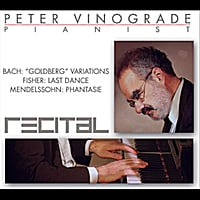 Peter Vinograde | Recital