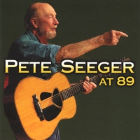 Pete Seeger | At 89