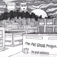 The Pet Ghost Project | The Great Satisfactory
