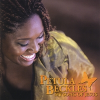Petula Beckles | My Song Of Jesus