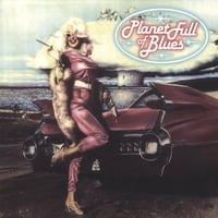 Planet Full Of Blues | Planet Full Of Blues