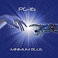 PG-16 | Minimum Blue (Club Edit)