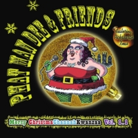 Phat Man Dee | Merry ChristmaChannaKwanzaa, Vol 1.1