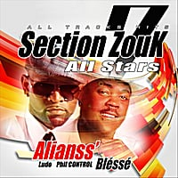 Section Zouk All Stars | Blesse