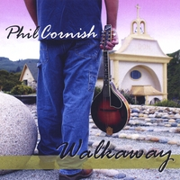 Phil Cornish | Walkaway