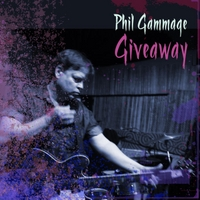 Phil Gammage | Giveaway