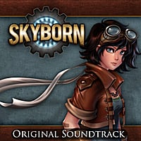 Phil Hamilton | Skyborn (Original Soundtrack)