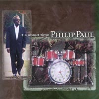 Philip Paul | It's About Time