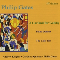 Philip Gates | A Garland for Gatsby