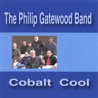 Philip Gatewood Band | Cobalt Cool