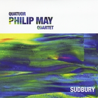Philip May Quartet | Sudbury