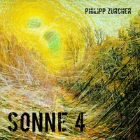 Philipp Zuercher | Sonne 4