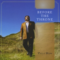 Philip Webb | Before the Throne
