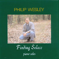 Philip Wesley | Finding Solace