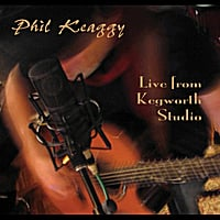 Phil Keaggy | Live From Kegworth Studio
