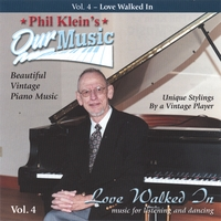 Phil Klein | Love Walked In