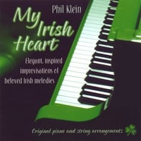 Phil Klein | My Irish Heart