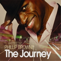 Phillip Browne | The Journey