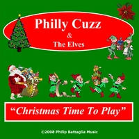 Philly Cuzz | Christmas Time To Play