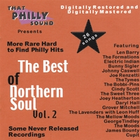 The Best of Northern Soul Vol. 2 | Compilation CD
