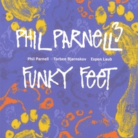 PP3 Phil Parnell Trio | Funky Feet
