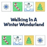 Phil Romeo | Walking in a Winter Wonderland