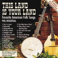 Phil Rosenthal | This Land is Your Land