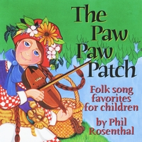 Phil Rosenthal | The Paw Paw Patch