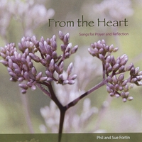 Phil and Sue Fortin | From the Heart