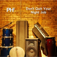 Phoenix Phoundation | Don't Quit Your Night Job