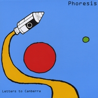 Phoresis | Letters to Canberra