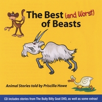 Priscilla Howe | The Best (and Worst) of Beasts