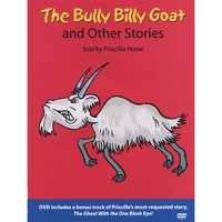 Priscilla Howe | The Bully Billy Goat and Other Animal Stories