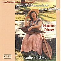 Phyllis Gaskins | Home Now: From the Shenandoah to the Shannon