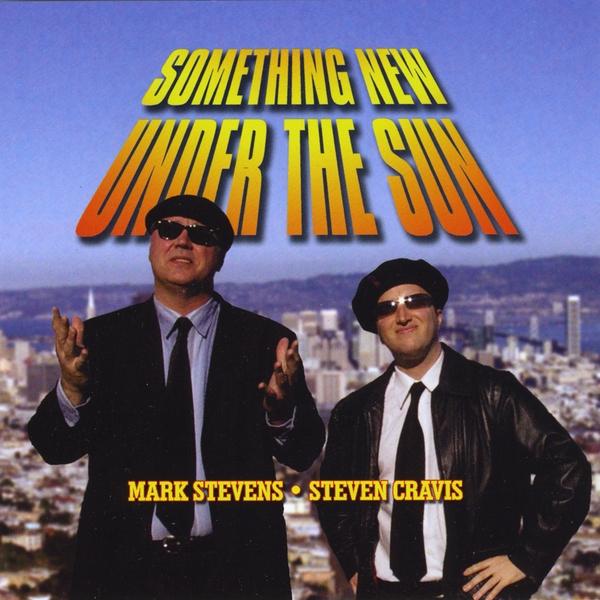 Love Each Other When Two Souls: Mark Stevens & Steven Cravis