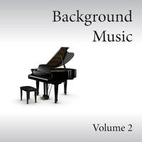 The Background Pianist | Piano Background Music - Volume 2