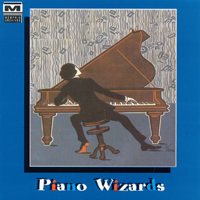 Various Artists | Piano Wizzards