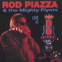 "Rod Piazza & the Mighty Flyers | Live at BB King""s"