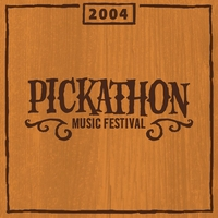 Various Artists | Pickathon Music Festival 2004