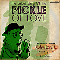 The Pickle Of Love | The Untold Story Of