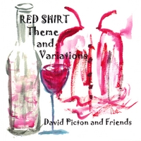 David Picton | Red Shirt Theme And Variations