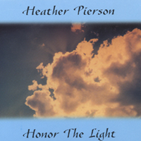 Heather Pierson | Honor The Light
