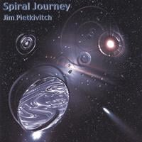 Jim Pietkivitch | Spiral Journey