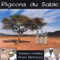 Pigeons du Sable | Gnawa chants from Morocco