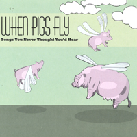 Various Artists | Pigs Fly CD
