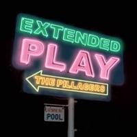 The Pillagers | Extended Play