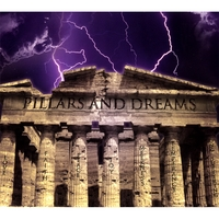 ps150.4 Project | Pillars and Dreams