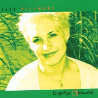Jess Pillmore | Slightly Skewed