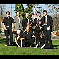 Pilsner Jazz Band | Old Jazz With New Face